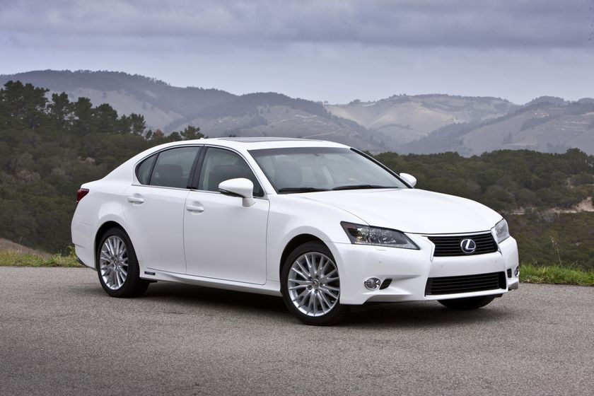 Embrace the journey the 2014 lexus gs luxury sedan lexus canada 2013 lexus gs 450h 01 sciox Images