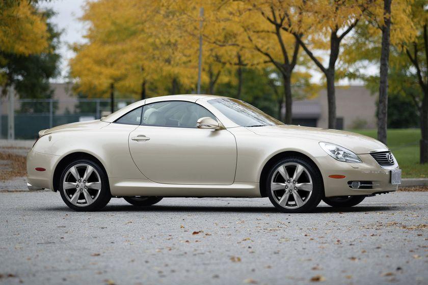 2010 Lexus SC 430 04