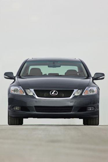 2010 Lexus GS 350 02