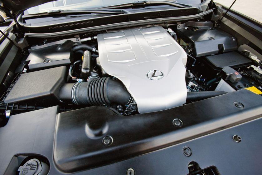 2010 Lexus GX 460 134