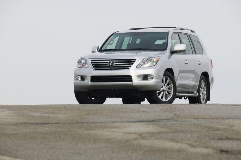 2011 Lexus LX 570 049