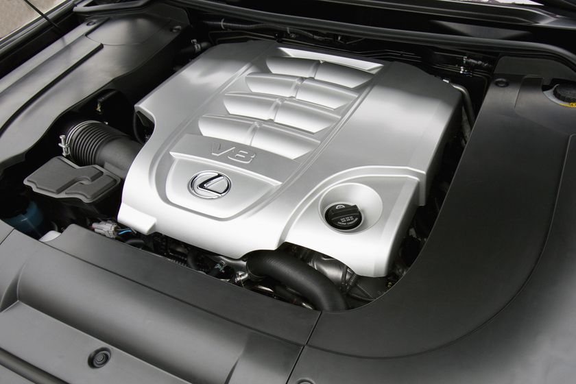 2011 Lexus LX 570 111