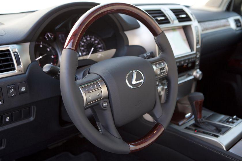 2011 Lexus GX 460 58