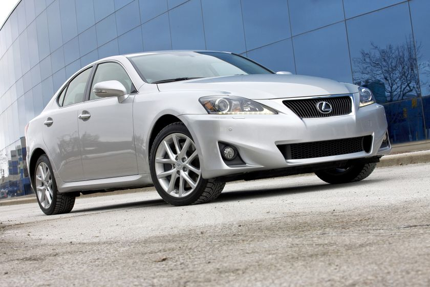2011 Lexus IS350 AWD 03