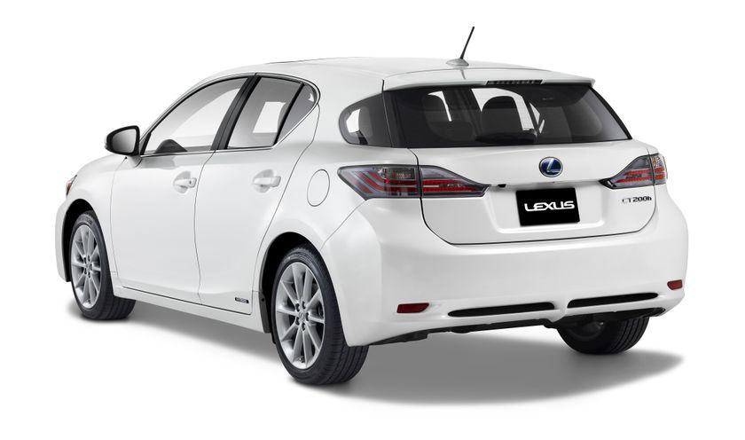 2011 Lexus CT200h 03