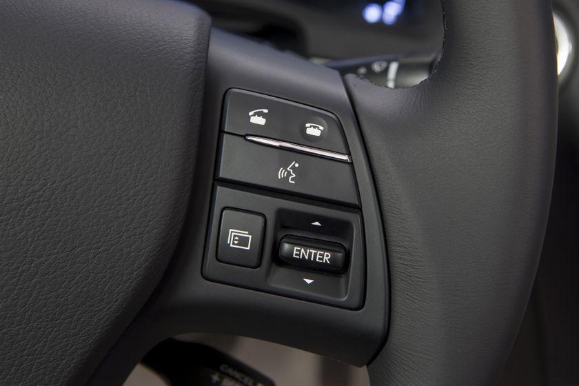 2011 Lexus RX450h 58
