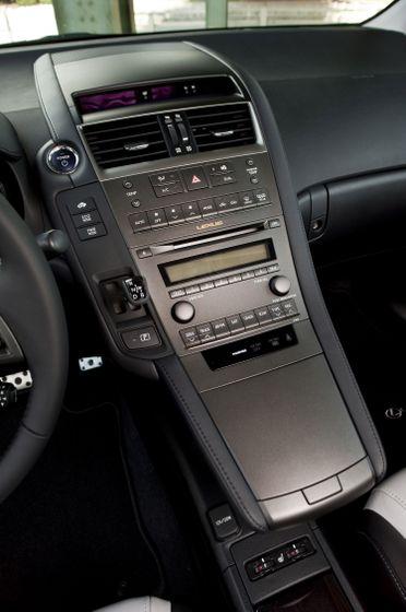 2011 Lexus HS250h 57