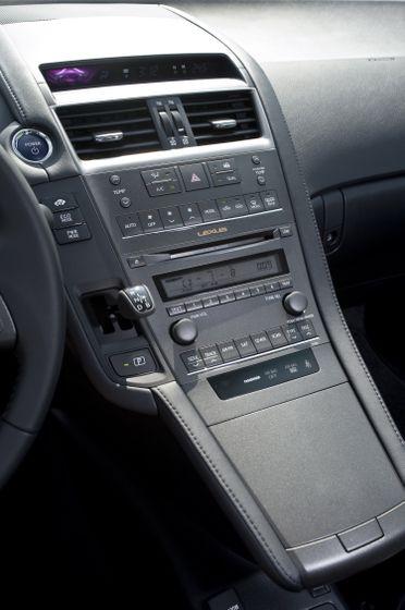 2011 Lexus HS250h 63