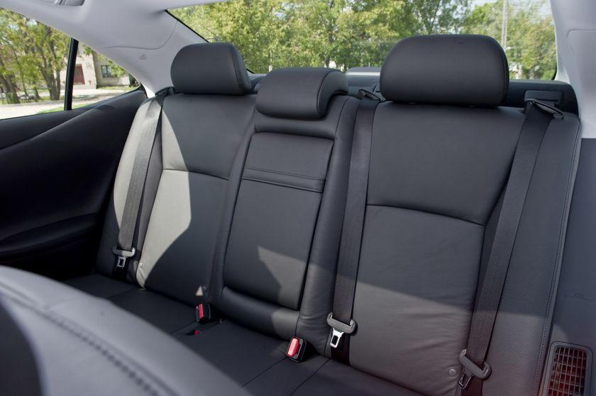 2011 Lexus HS250h 65