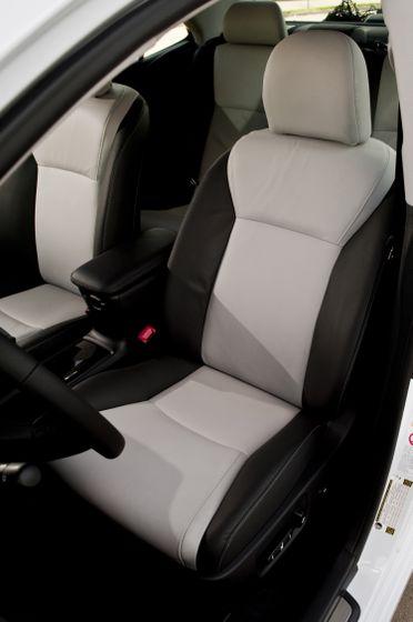 2011 Lexus HS250h 67