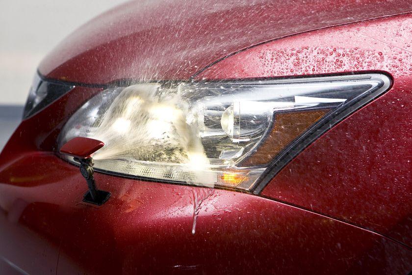 2011 Lexus CT 200h 93