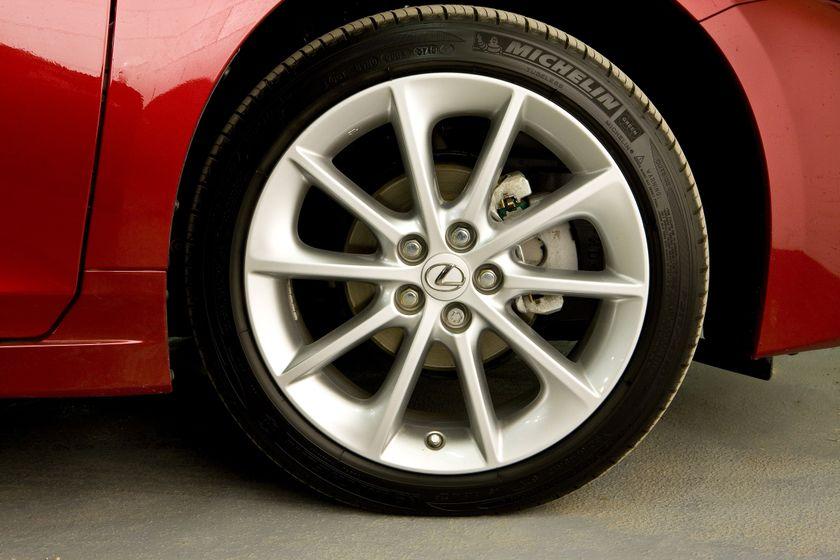 2011 Lexus CT 200h 92