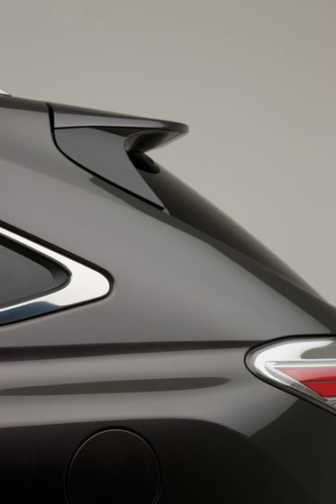 2012 Lexus RX350 88