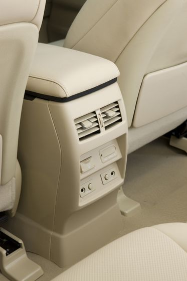 2012 Lexus RX350 85