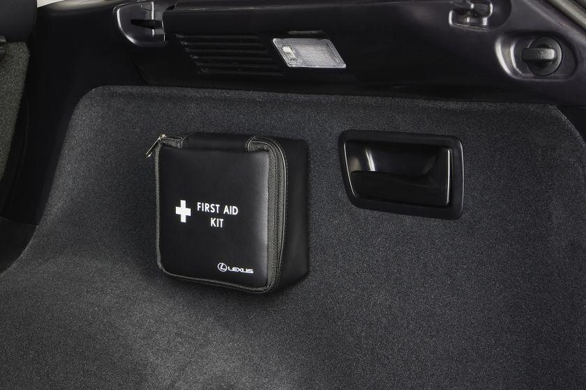 2012 Lexus RX350 78