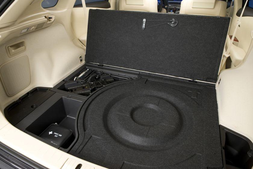 2012 Lexus RX350 54