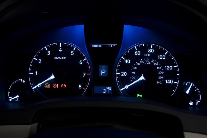 2012 Lexus RX350 36