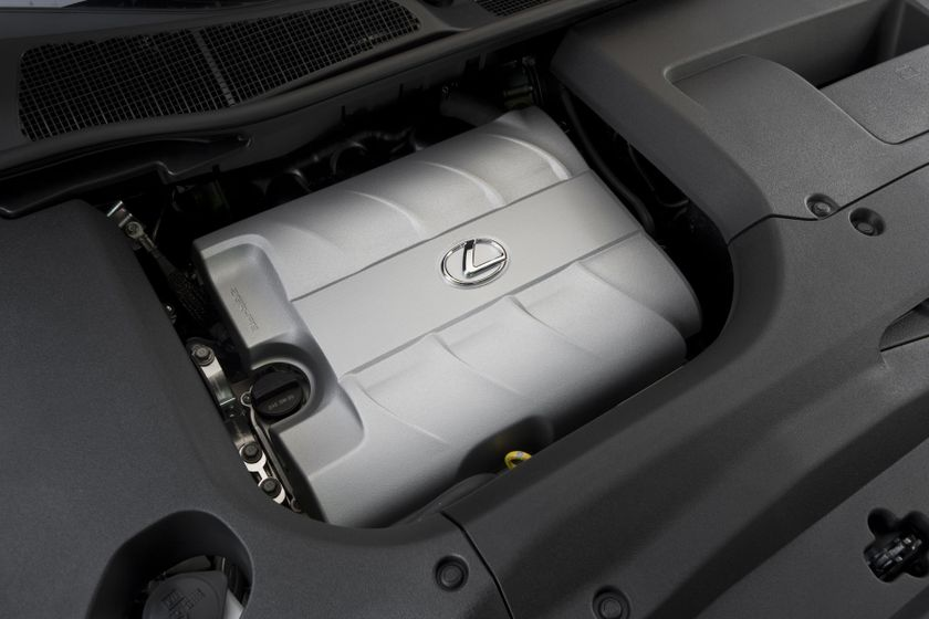 2012 Lexus RX450 90