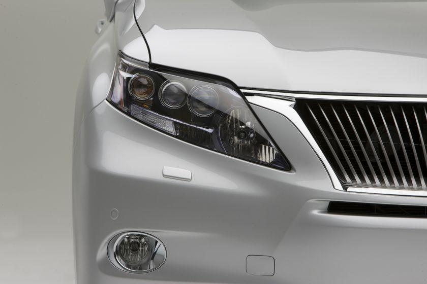 2012 Lexus RX450 86