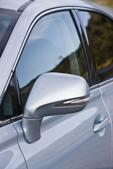 2012 Lexus RX450 81