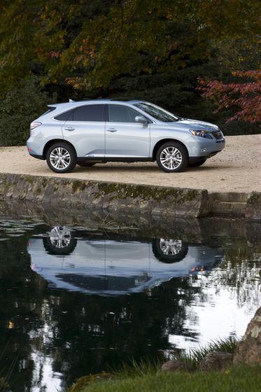 2012 Lexus RX450 07