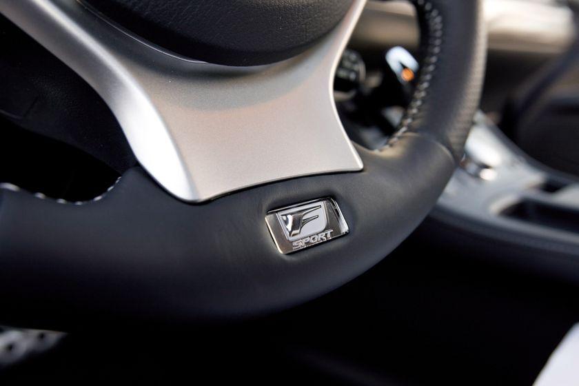 2012 Lexus CT 200h F-Sport 21
