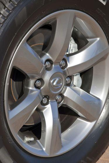2012 Lexus GX 460 51