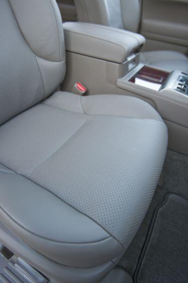 2012 Lexus GX 460 47