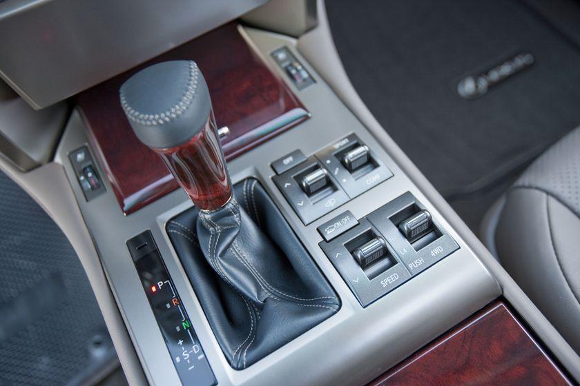 2012 Lexus GX 460 46