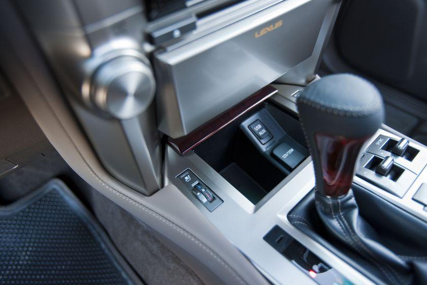 2012 Lexus GX 460 45