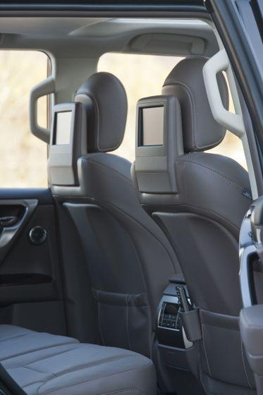 2012 Lexus GX 460 42