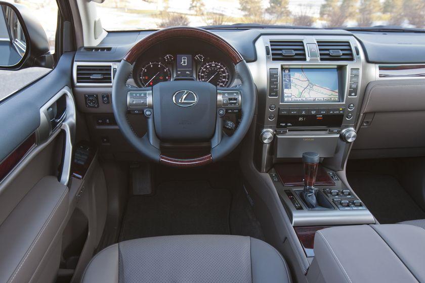 2012 Lexus GX 460 27