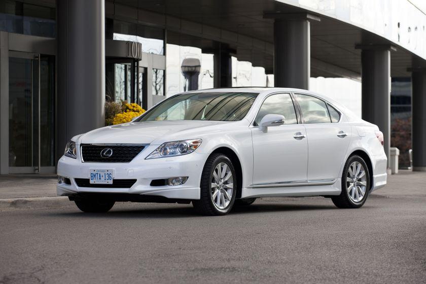 2012 Lexus LS 460S 04
