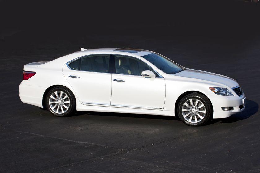 2012 Lexus LS 460S 02