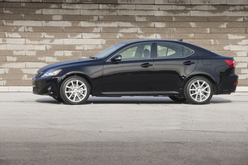 2012 Lexus IS 250 AWD 03