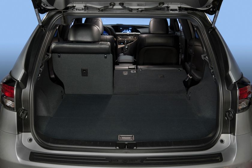 2013 Lexus RX 350 FSPORT 034