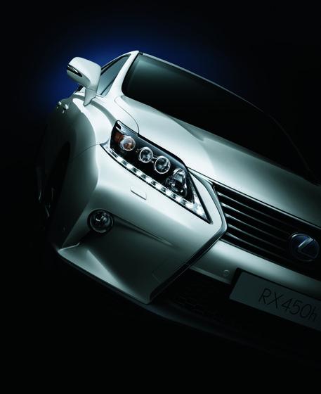 2013 Lexus RX 450h 002