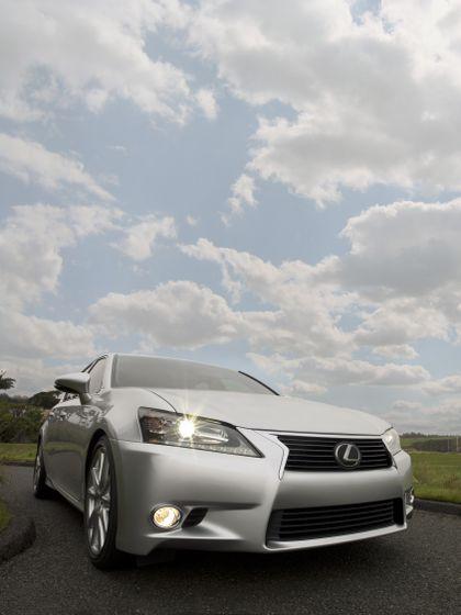 2013 Lexus GS 350 005