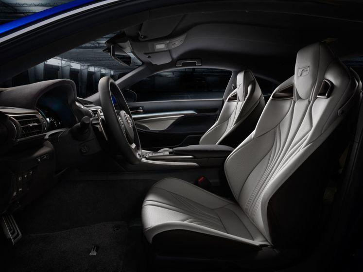 Lexus RC F 005