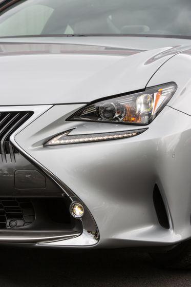 2015 Lexus RC 350-29