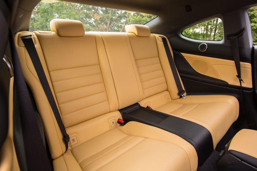 2015 Lexus RC 350-30