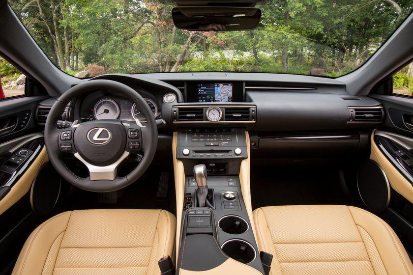 2015 Lexus RC 350-32