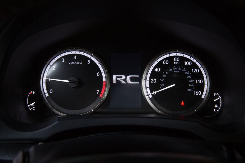 2015 Lexus RC 350-33