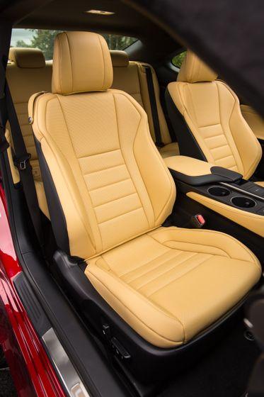 2015 Lexus RC 350-34