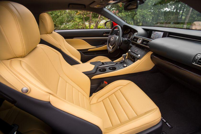 2015 Lexus RC 350-35