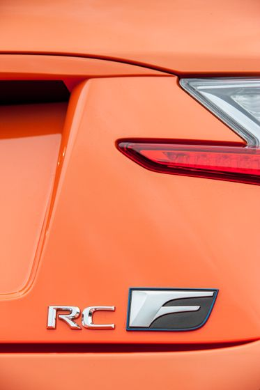 2015 Lexus RC F-28