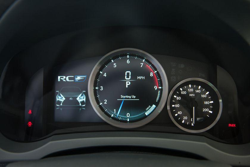 2015 Lexus RC F-48