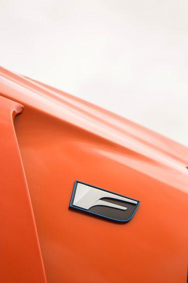 2015 Lexus RC F-31