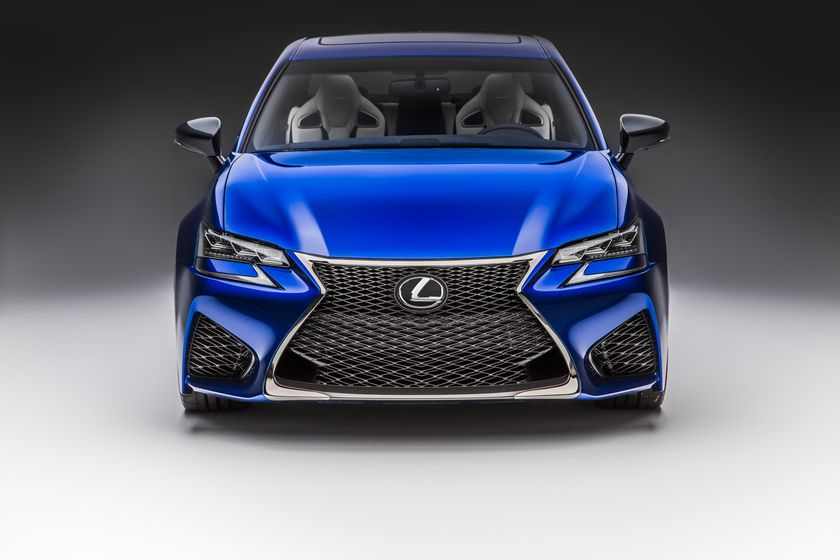 2016_Lexus_GS_F_007