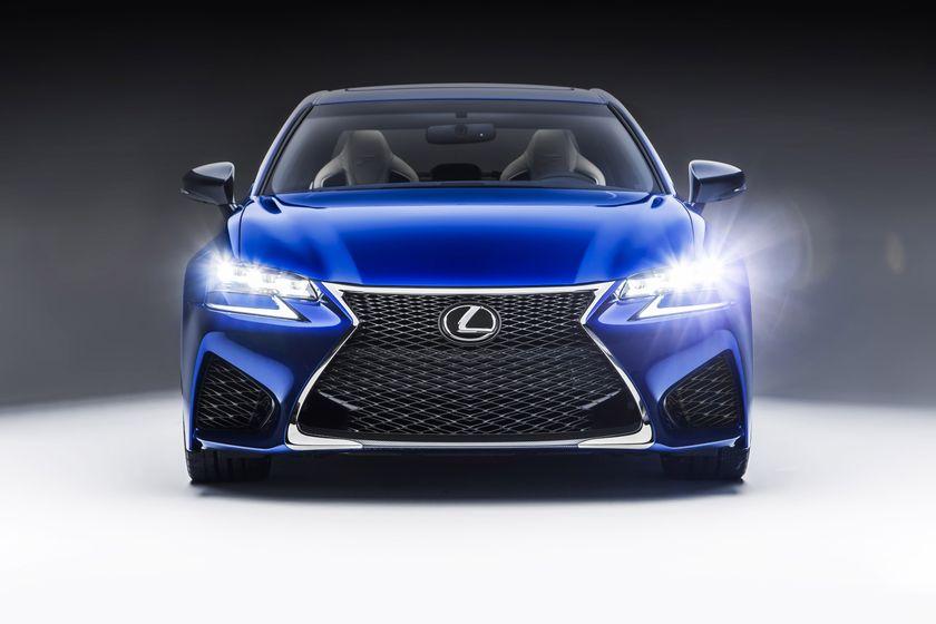 2016_Lexus_GS_F_008